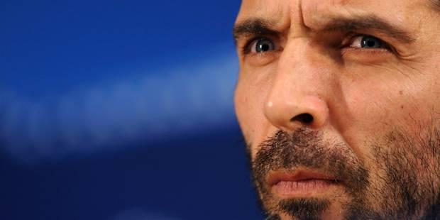 Gigi Buffon a 40 ans : 40 choses à savoir sur sa carrière - La Libre