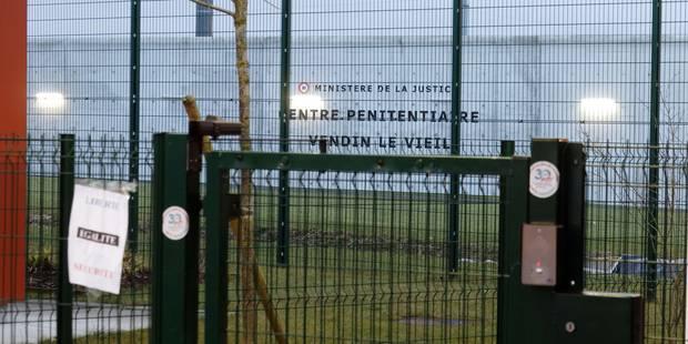 Salah Abdeslam sera bien transféré à Vendin-le-Vieil avant son procès en Belgique - La Libre