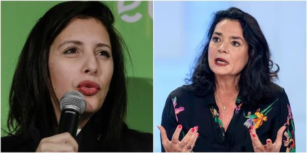 Visites domiciliaires: Zakia Khattabi appelle les députés libéraux à suivre Christine Defraigne - La Libre