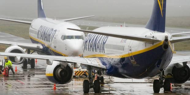 Ryanair reconnaît pour la première fois un syndicat de pilotes - La Libre