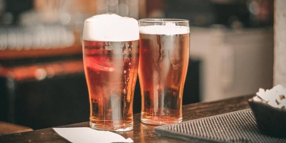 Neuf bières belges parmi les meilleures du monde