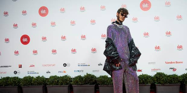 MIA's 2017: Oscar and the Wolf grand vainqueur de la cérémonie avec trois prix - La Libre