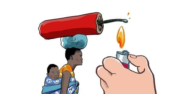 L'aide au développement n'en est pas une (OPINION) - La Libre