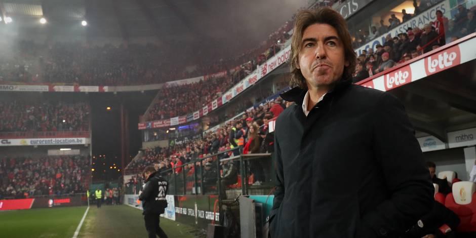 """Sa Pinto avant la Coupe de Belgique : """"Bruges est la meilleure équipe du championnat"""""""