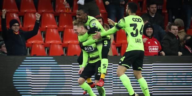 Coupe de Belgique: le Standard dispose du FC Bruges et entrevoit la finale (4-1) - La Libre