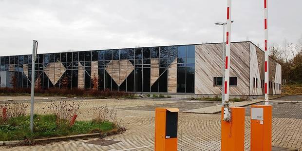 Péruwelz: La Herseautoise sera prête dans un an - La Libre