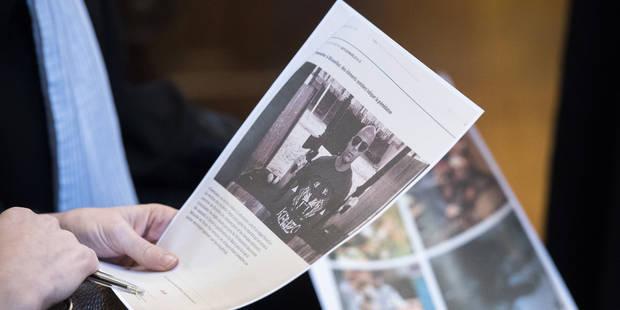 Emeutes à Bruxelles: La police a procédé à 36 arrestations en tout - La Libre