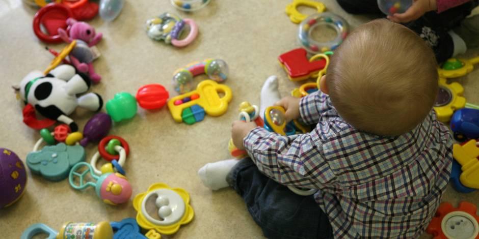 Allocations familiales en Wallonie : voici ce que recevront les parents (INFOGRAPHIE) - La Libre