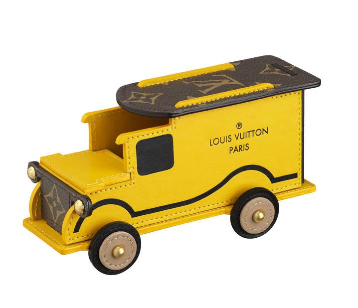 Merveilleuse, Truck Titi, Louis Vuitton, pnc