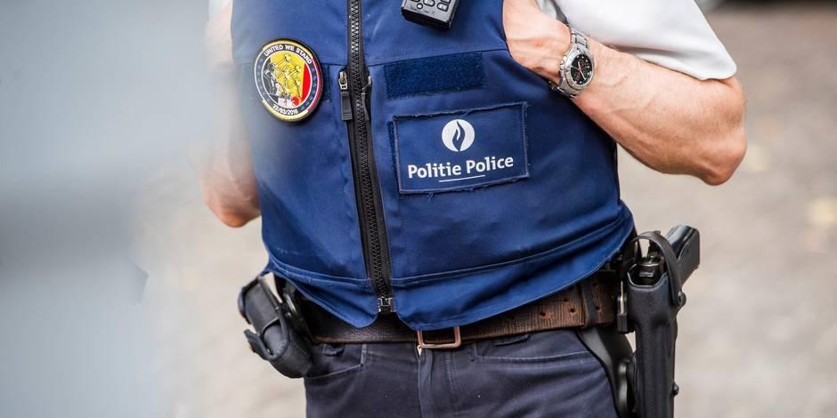 Deux ans requis contre un jeune émeutier de la Bourse
