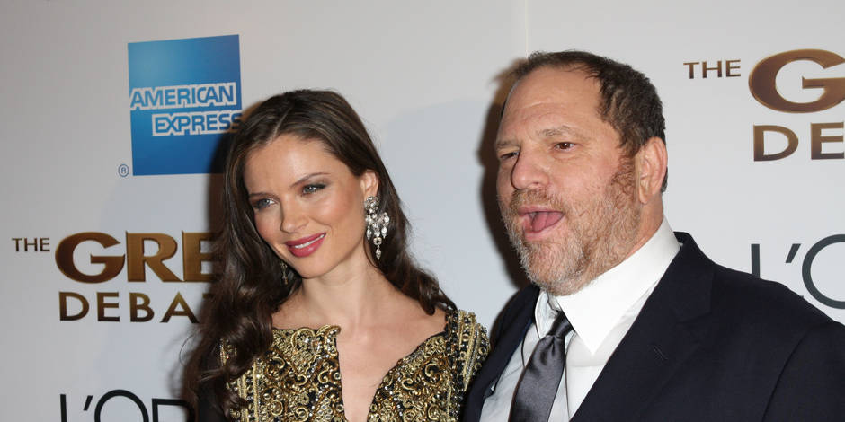 Marchesa, co-dirigé par l'épouse de Weinstein, annule son défilé à New York
