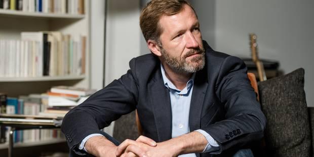 Elections communales 2018 : Paul Magnette officiellement désigné tête de liste à Charleroi - La Libre