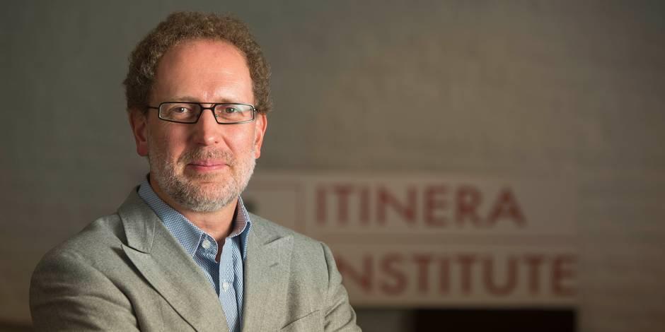 """Marc De Vos: """"Il faut arrêter de dénoncer l'inégalité"""" - La Libre"""