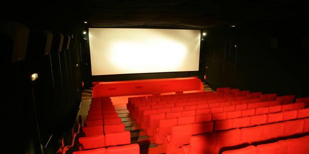 Il faut que les responsables politiques et culturels continuent à promouvoir les salles de cinéma (OPINION) - La Libre