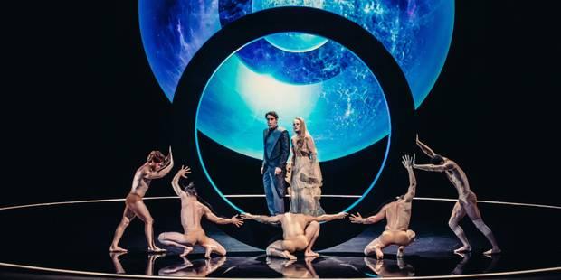 Opéra: un Pelléas sans brumes - La Libre