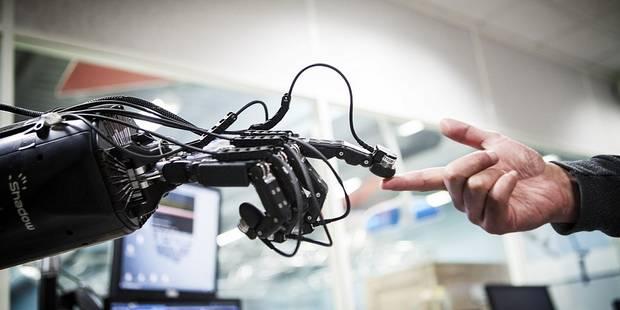 Déconstruire le mythe de l'intelligence artificielle (OPINION) - La Libre