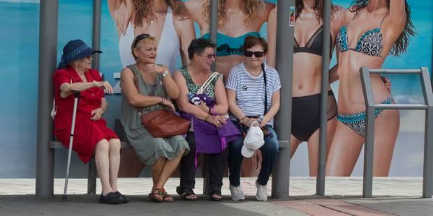 Espagne: deux villes mettent en place des bus de nuit pour les femmes - La Libre