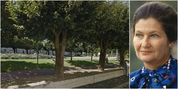 Le nom d'un square en France a bien failli virer à l'incident diplomatique avec la Belgique - La Libre