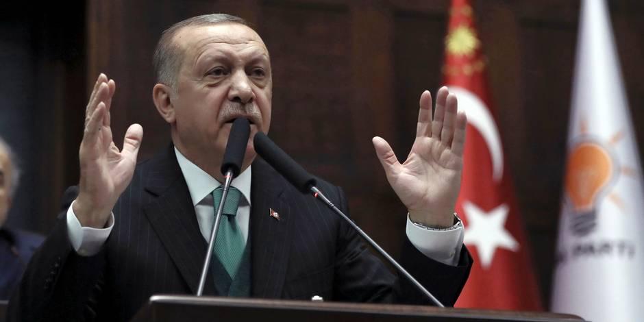 Le second sommet Turquie-Russie-Iran se tiendra à Istanbul