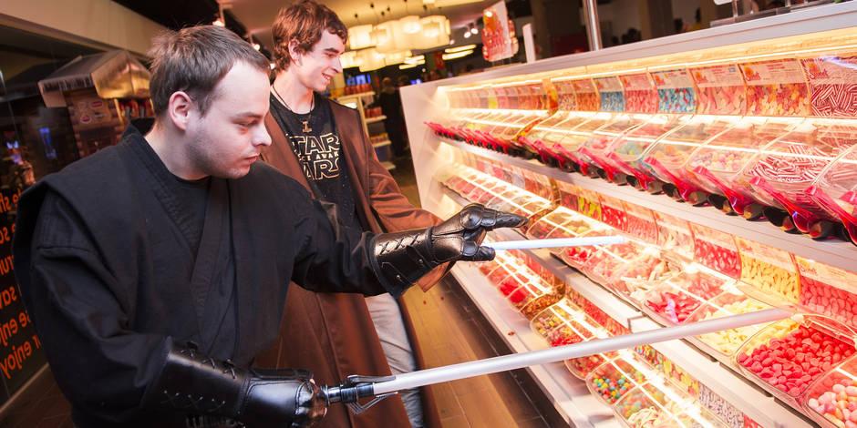 Les créateurs de Game of Thrones vont écrire des films — Star Wars