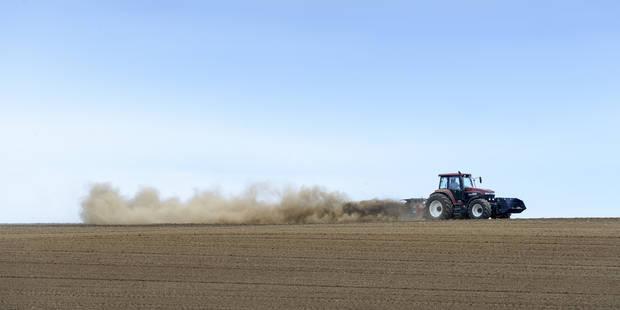 Il est temps de réconcilier nature et agriculture (OPINION) - La Libre