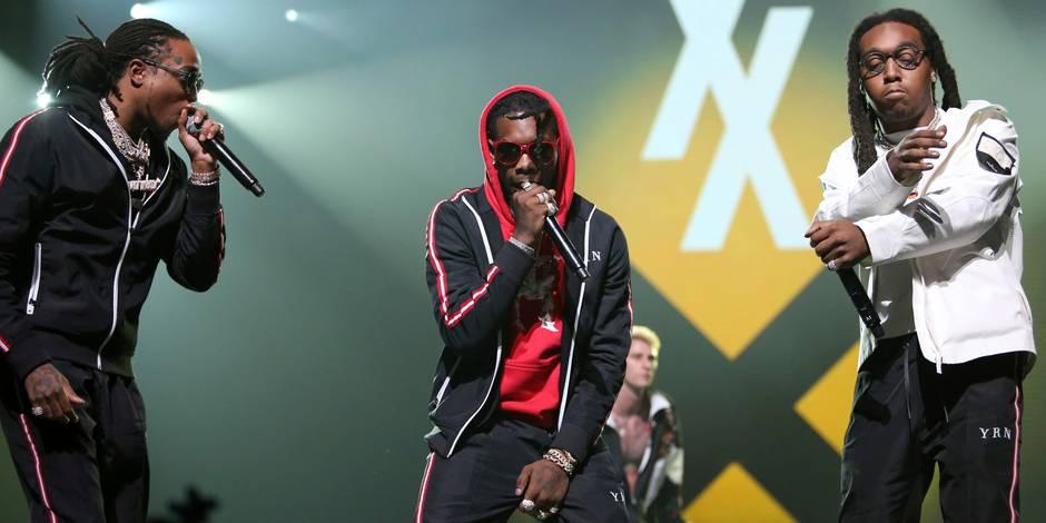 Les Ardentes confirment un grand nom du rap US