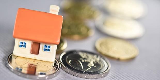 """L'approche du salon Batibouw est-elle encore l'occasion pour les banques de mener une """"guerre des taux""""? sur Internet ? ..."""