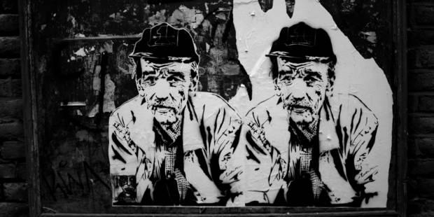 Liège: l'environnement urbain sous le regard de sept artistes - La Libre