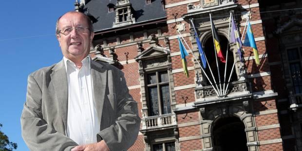 Elections communales 2018: à Anderlecht, Eric Tomas emmènera une liste du bourgmestre PS-cdH-sp.a - La Libre