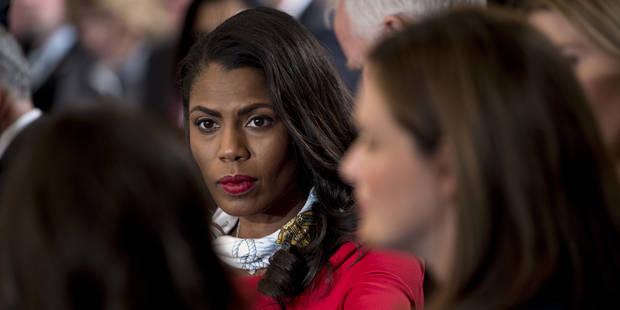 """Selon une ex-conseillère de Trump, les choses vont """"mal"""" à la Maison Blanche - La Libre"""