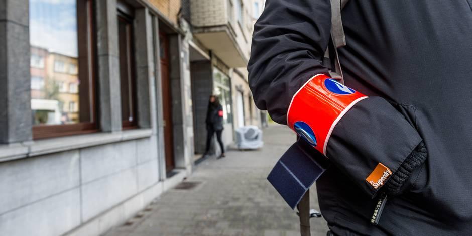 91 dossiers de radicalisés ouverts en un an en Fédération Wallonie-Bruxelles - La Libre