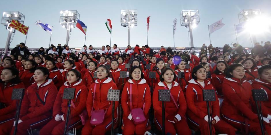Edito: Moment de vérité pour les Corées - La Libre