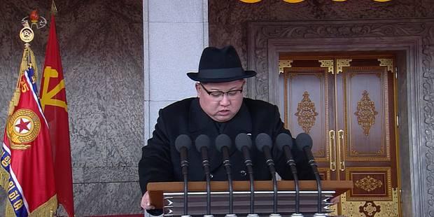 Corée du Nord: Kim Jong Un invite le président sud-coréen à Pyongyang - La Libre
