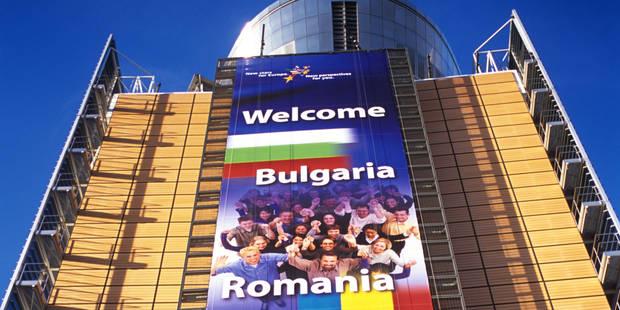Bulgarie : une présidence européenne en trompe- l'oeil (OPINION) - La Libre