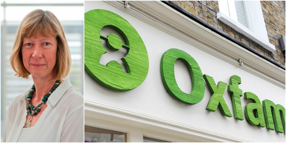 Scandale sexuel à Oxfam : directrice adjointe de l'ONG démissionne