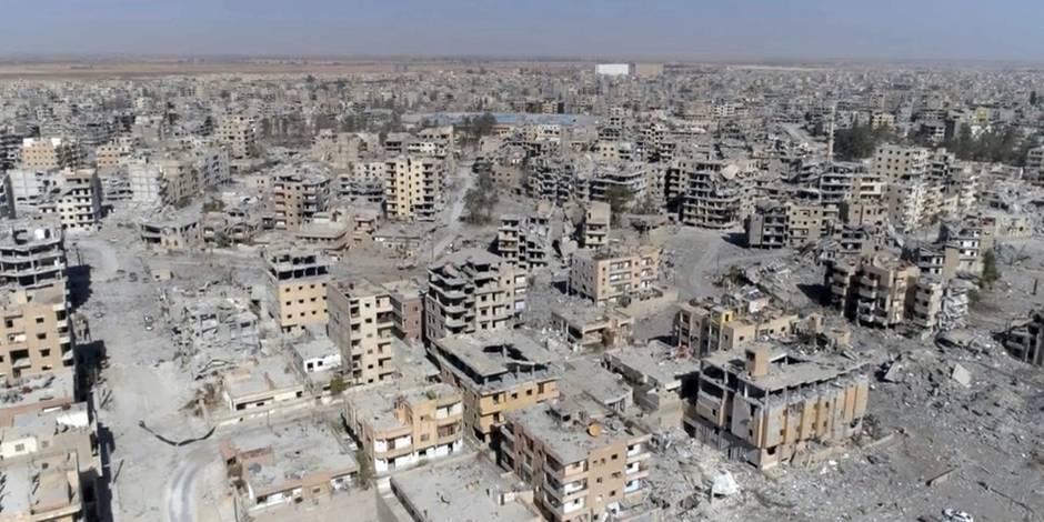 Edito: en Syrie, le risque n'a jamais été si grand de voir s'affronter la Russie et les Etats-Unis, Israël et l'Iran - L...