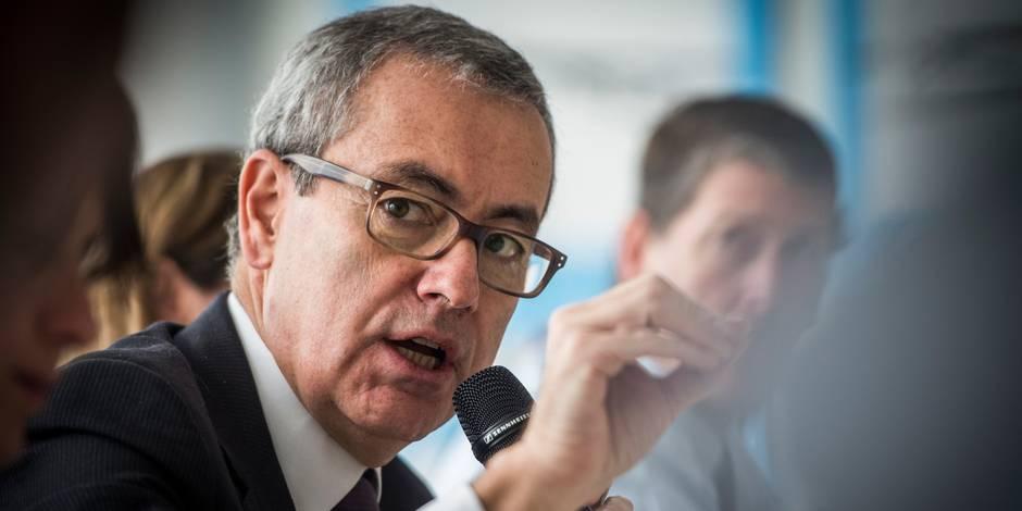 Engie-Le Maire a rencontré Clamadieu, que l'Etat soutiendra-source