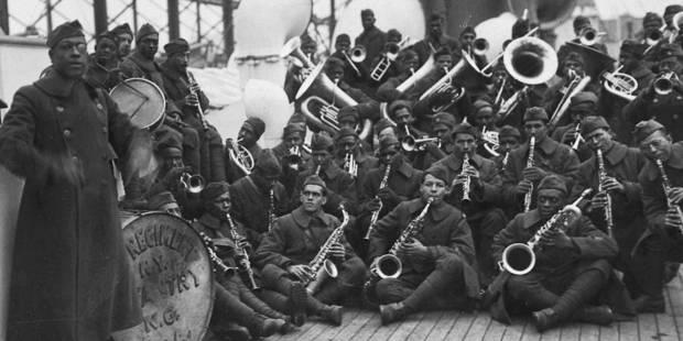 Il y a cent ans, le jazz débarquait en Europe - La Libre
