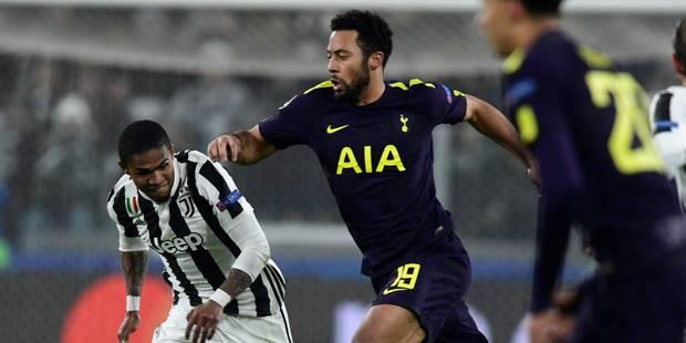 La presse internationale est unanime après le récital de Dembélé contre la Juventus - La Libre