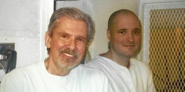 Etats-Unis: un Texan lutte pour son fils, meurtrier de sa famille