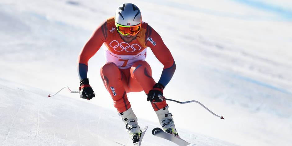 JO 2018 - Snowboardcross : le doublé pour Pierre Vaultier !