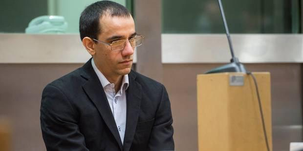 Assassinat de Béatrice Berlaimont: Jérémy Pierson condamné à une peine de prison à perpétuité - La Libre