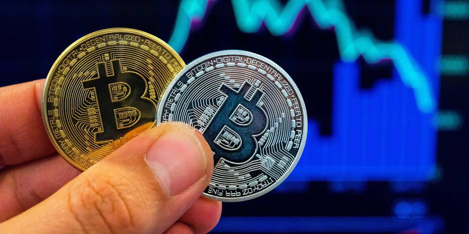 Le bitcoin repasse la barre des 10.000 dollars