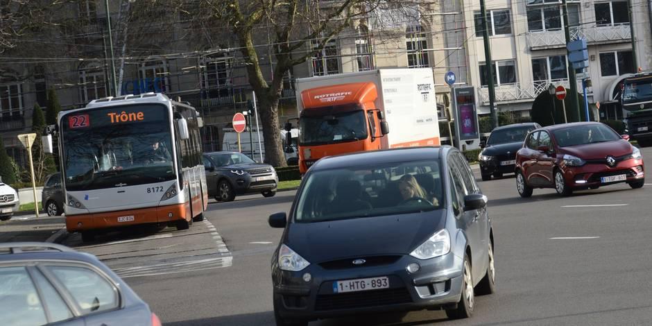 Des Bruxellois mesurent eux-mêmes la qualité de l'air