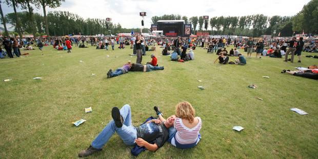 Angèle et Roméo Elvis seront à Rock Werchter - La Libre