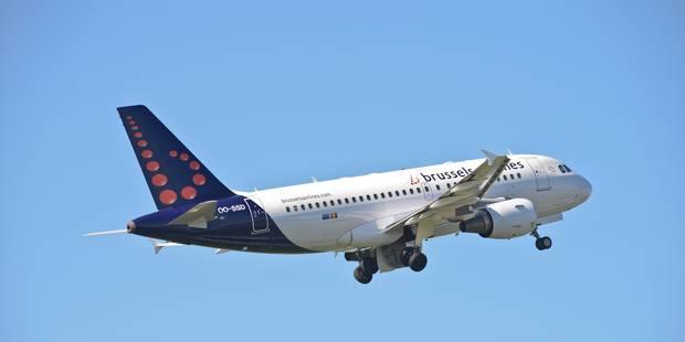 Les pilotes et le direction de Brussels Airlines fixent un programme de conciliation - La Libre