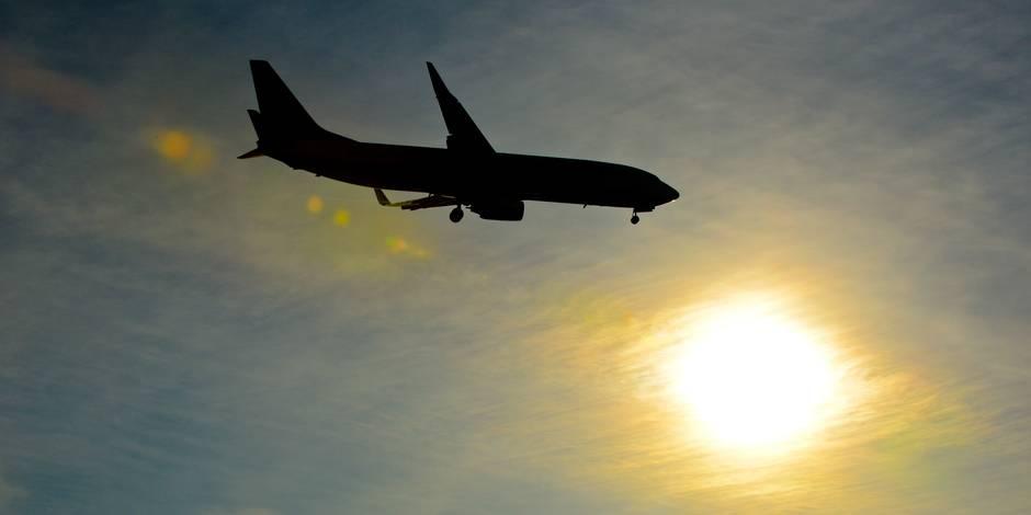 Crash évité de justesse entre deux avions au-dessus de Gand: voici ce qu'il s'est passé