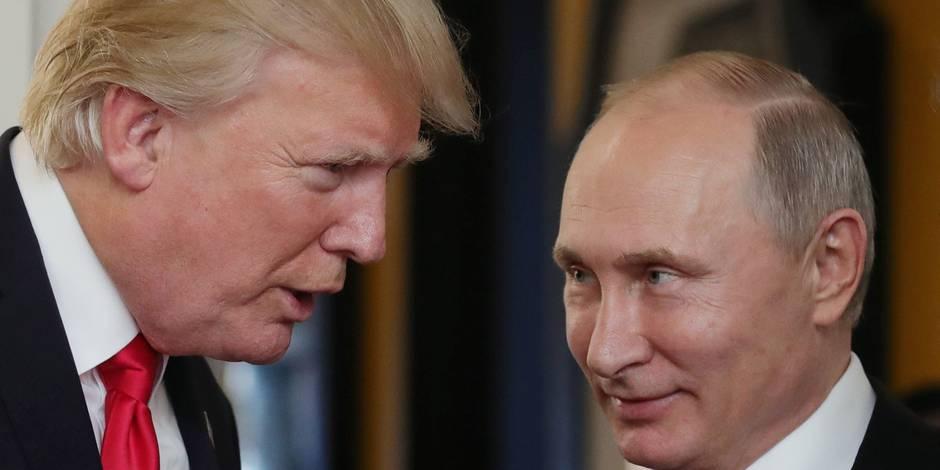 Voici les nombreux outils de propagande russes dans l'élection américaine de 2016