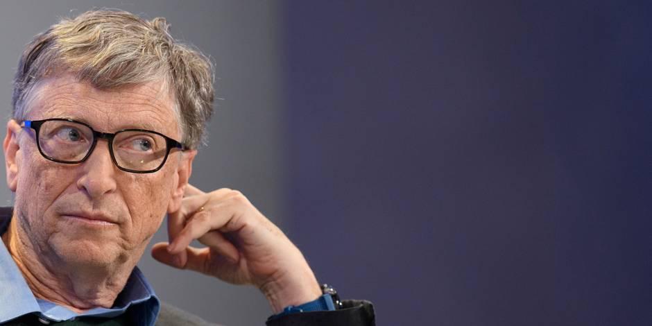 Le 2e homme le plus riche du monde estime qu'il devrait payer davantage d'impôts