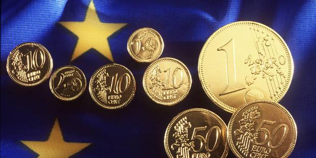 Europe: les raisons d'un beau redressement économique et financier - La Libre